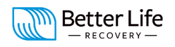 Better Life Recovery Logo