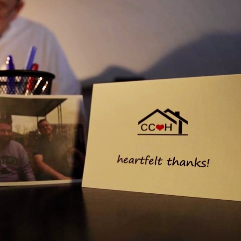 Coordinating Council on Homelessness  (CCOH) Featured Work Video