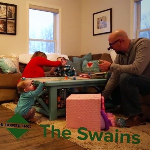 Swains Testimonial Video Featured Work