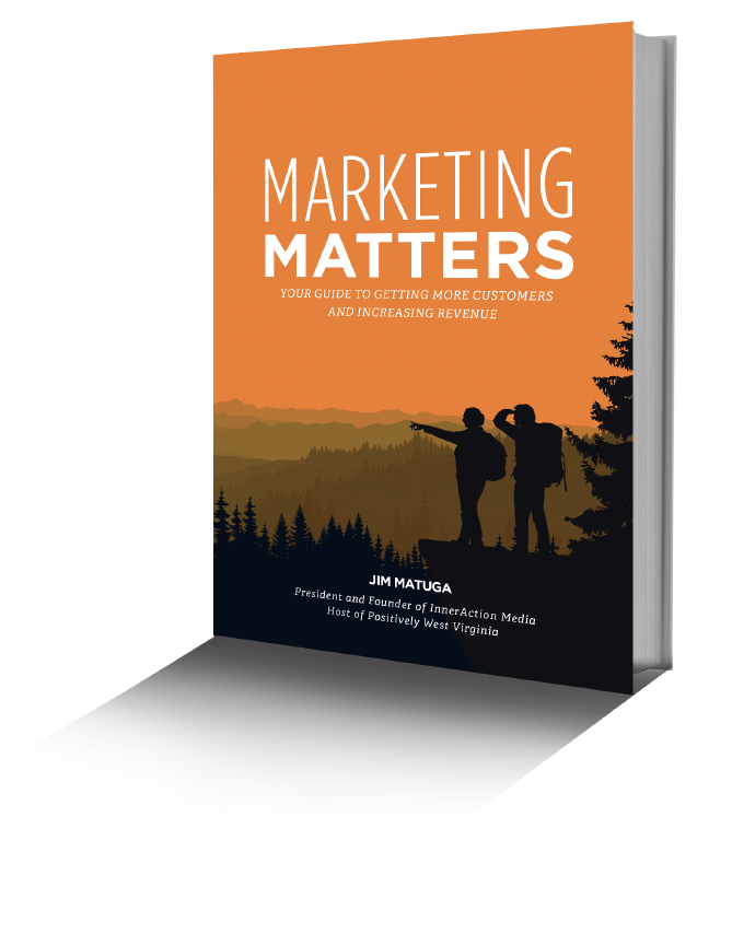 Marketing Matters 3d Book