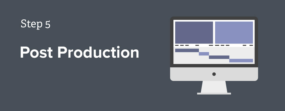 Editing Videos for Your Business (Post Production)