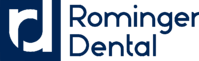 Rominger Dental Logo