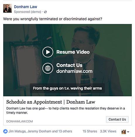 Video Marketing for Lawyers
