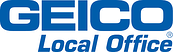 Geico Local Office Logo