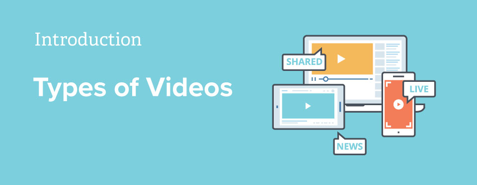 types-of-video