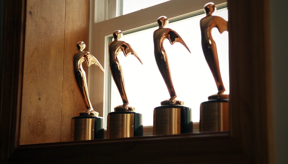IAM Wins 5 National Telly Awards