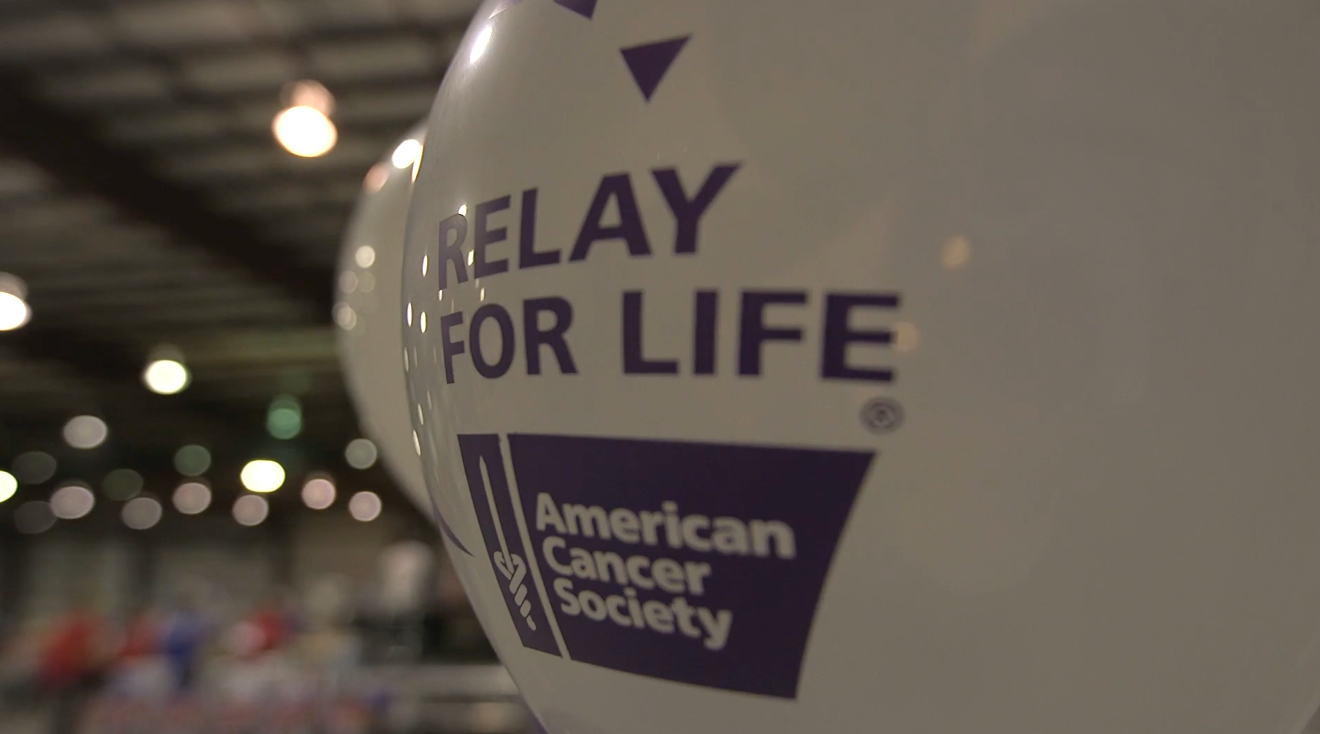 The Importance of Video Testimonials: Relay for Life of Monongalia County